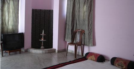 Internat in Indien