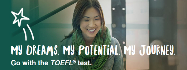 TOEFL Test Termine in Berlin