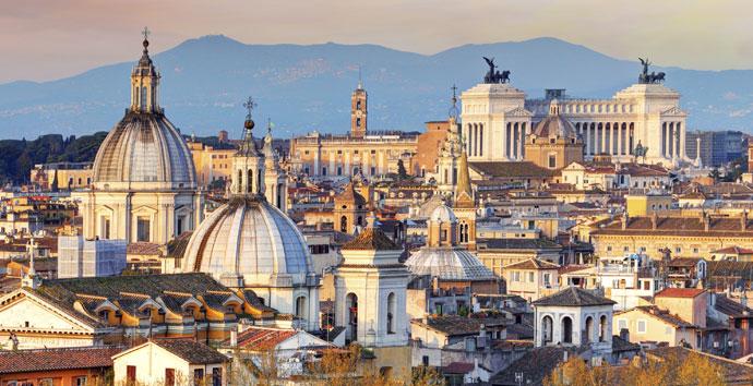 Italien Austausch