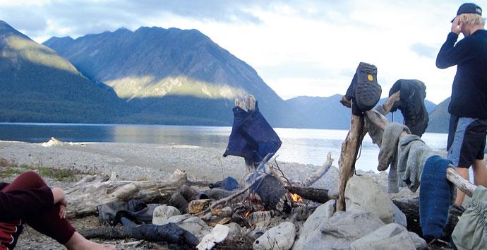 reisen für Austauschschüler Neuseeland