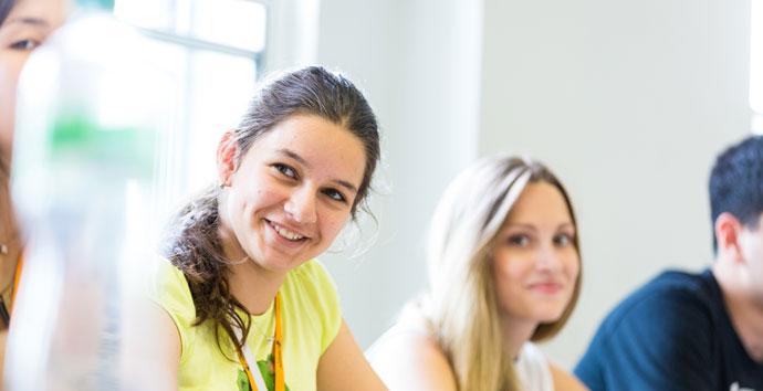 Abiturkurse Englisch in Torbay, England