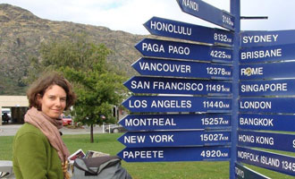 Abitur in Neuseeland - NCEA Schulabschluss in Neuseeland