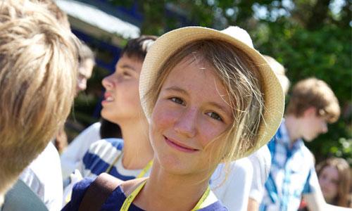 Frankreich Sprachreisen für Schüler nach Antibes