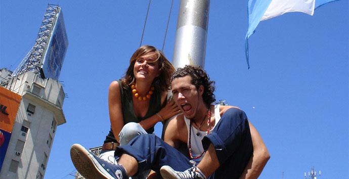Buenos Aires Praktikum - Kosten
