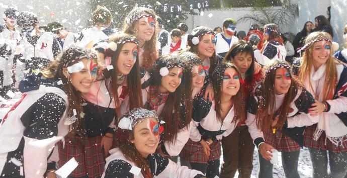 Privatschulen Argentinien