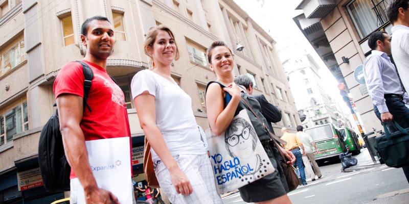 Sprachkurs und Praktikum in Buenos Aires