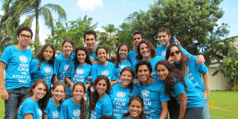 Austauschprogramm Mexiko