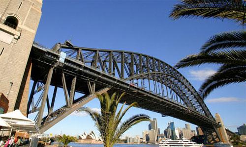Australien Sprachreisen nach Sydney