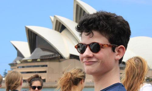Auslandsjahr Australien - staatliche High Schools