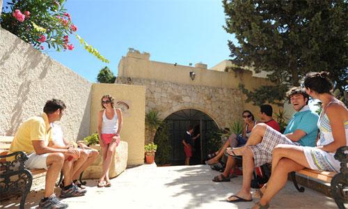 Bildungsurlaub auf Malta - Englischkurs Malta