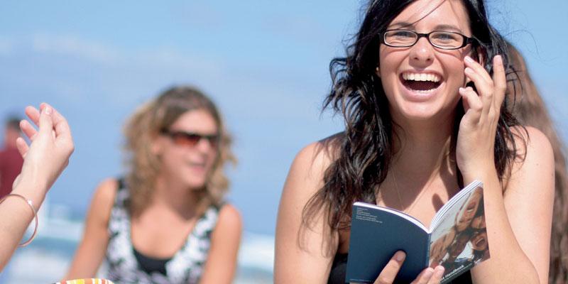 Bildungsurlaub mit Sprachreisen - häufige Fragen