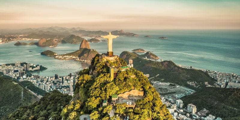 Austauschjahr High School in Brasilien