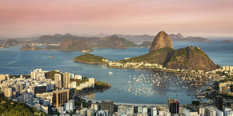 Auslandsschuljahr Brasilien Kosten