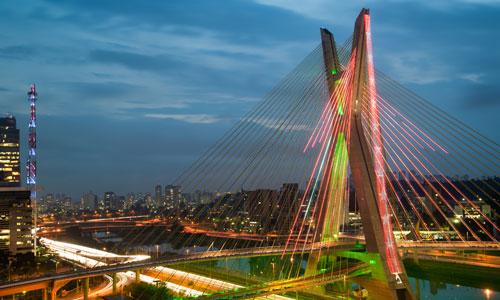 Brasilien Sprachreisen nach Sao Paulo