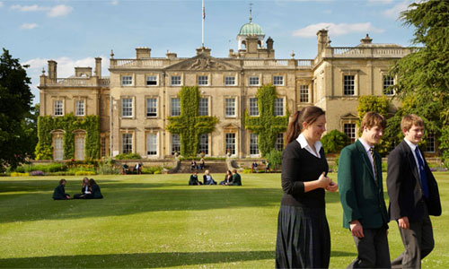 ustauschjahr England - Privatschulen und Internate