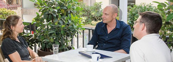 Malta Bildungsurlaub - Business English auf Malta