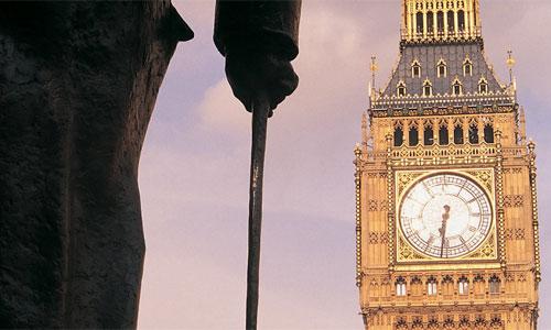 Business Sprachreise nach London, England