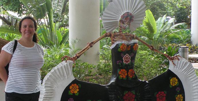 Auslandsjahr Mexiko