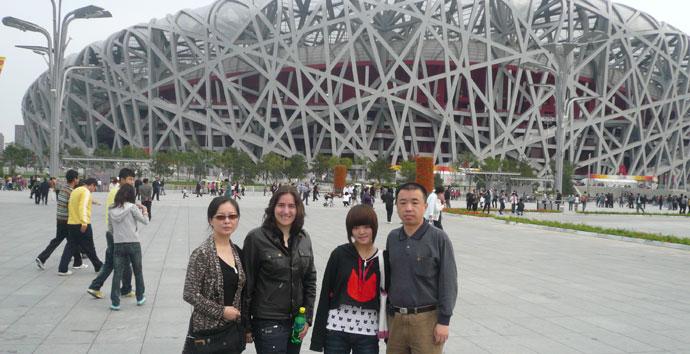 staatliche Schulen in China