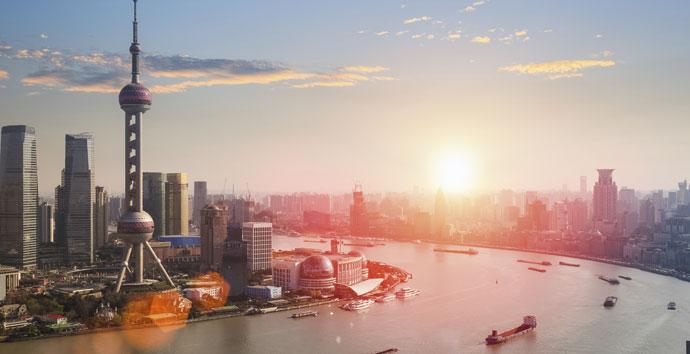 Gastfamilie und Internat in China