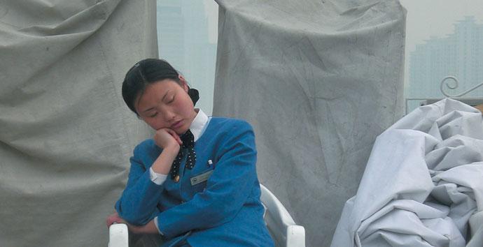 Praktikum in China Erfahrungsberichte