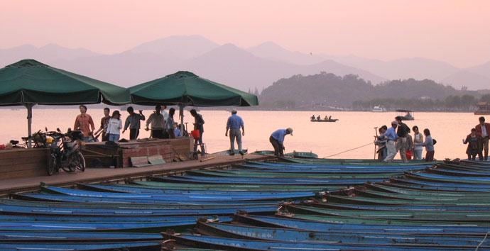 Reisen in China im Austauschjahr
