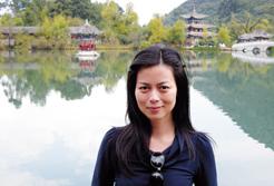 China Sprachreise für Schüler
