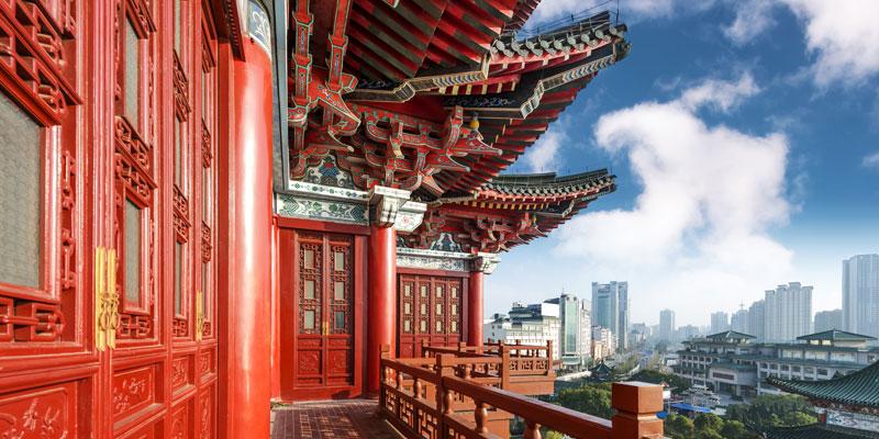 Chinesisch Sprachreisen nach China