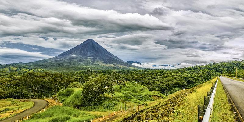 Austauschjahr Costa Rica