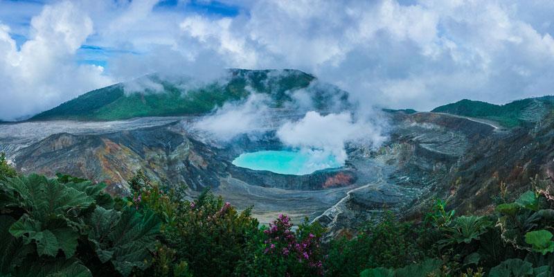 Auslandspraktikum Costa Rica