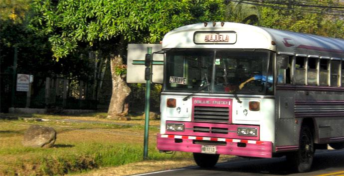 Schüleraustausch an Privatschulen in Costa Rica