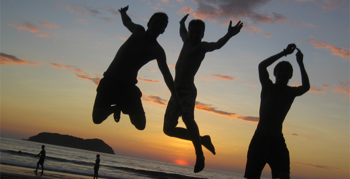 Schuljahr in Costa Rica - Reisen für Austauschschüler
