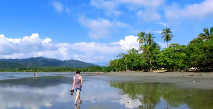 Schuljahr in Costa Rica