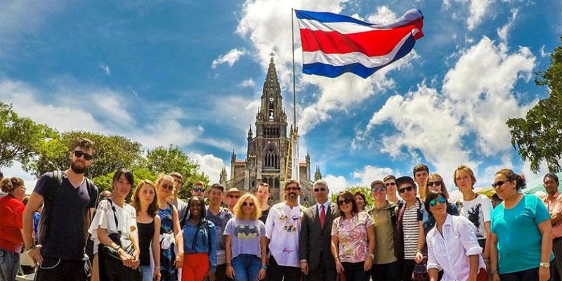 Spanischkurs und Praktikum in Costa Rica