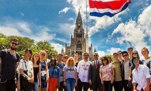 Sprachreisen nach Costa Rica