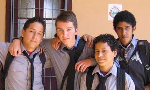 High School Austauschjahr in Costa Rica