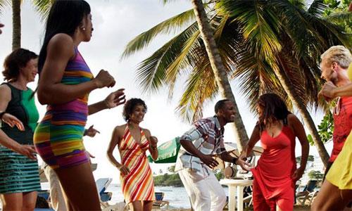 Sprachreise Dom. Rep. - Spanischkurs in der Dominikanischen Republik