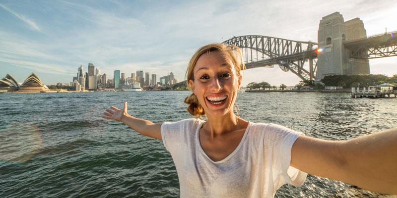 Sydney Sprachreisen