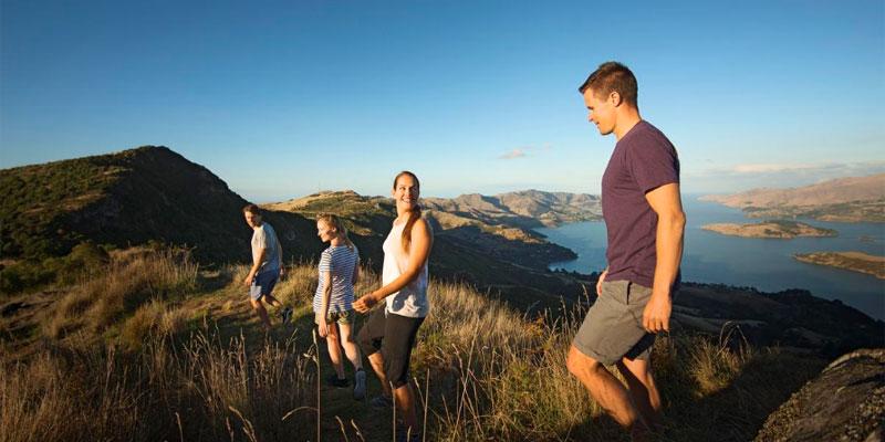 Neuseeland Sprachreise nach Christchurch