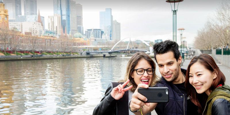 Melbourne Sprachreisen
