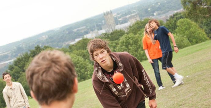 England Schülersprachreisen nach Canterbury