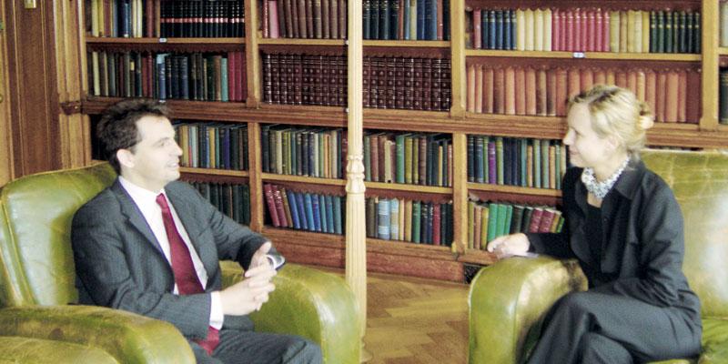 Schüleraustausch Großbritannien - Austauschorganisation England