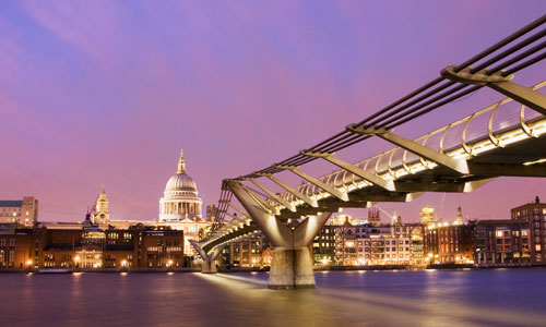 England Schülersprachreisen nach London