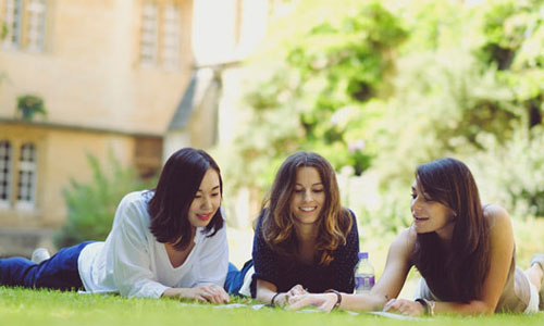 England Schülersprachreisen: Oxford