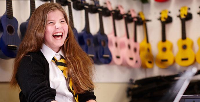 High School Schüleraustausch in England