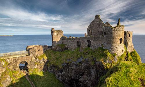 Schülersprachreise Englisch in Irland