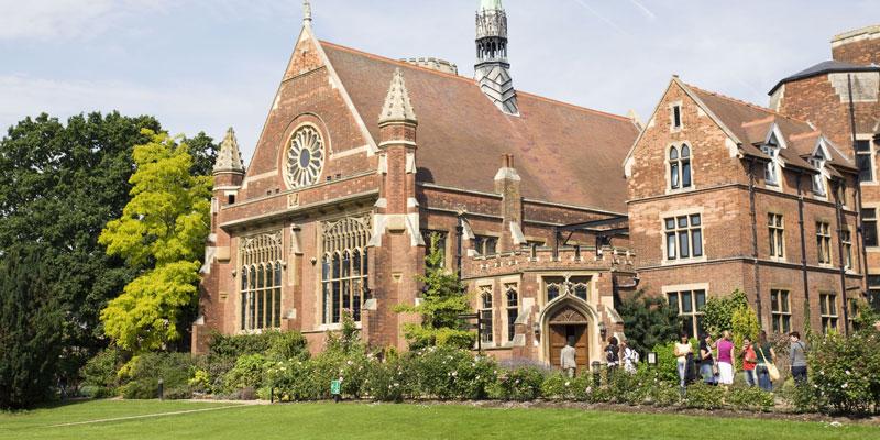 Englischkurse für Lehrer - Lehrerfortbildung in Cambridge, England