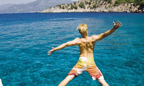 Englisch Schülersprachreise Malta