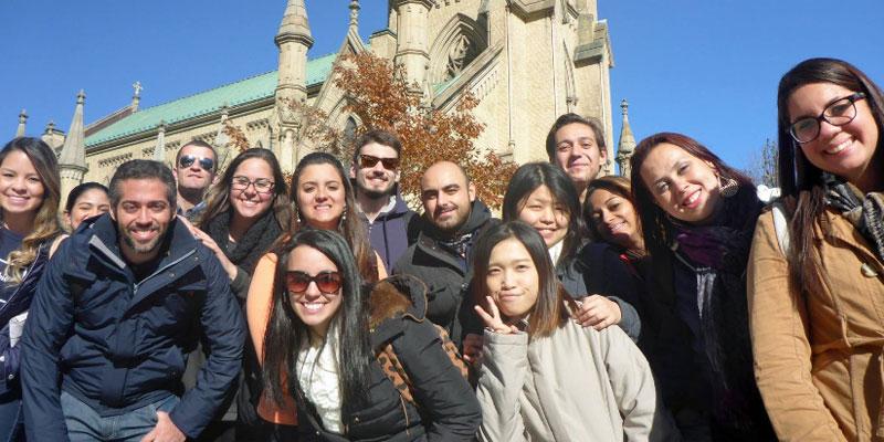 Boston Sprachreise für Erwachsene
