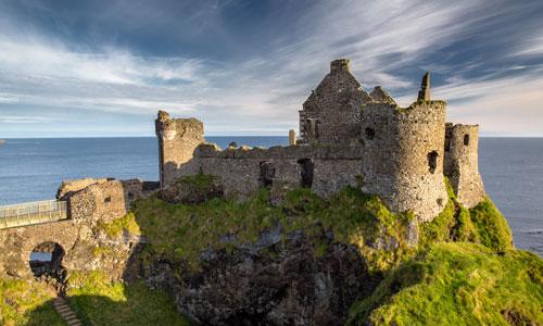 Englisch Sprachreisen nach Irland